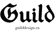 Guild Design Logo