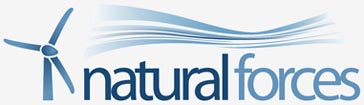 Natural Forces Logo